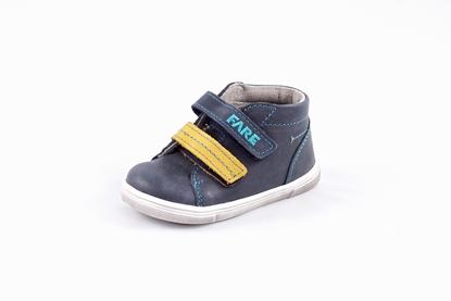 Obrázek Fare 2155105 dětská kožená obuv