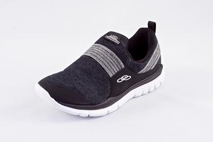 Obrázek Olympikus Kiss 2/799 black obuv