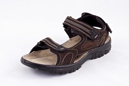 Obrázek Marco Tozzi 2-18400-26 mocca sandál