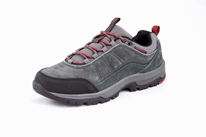 Obrázek Power Ascent Stoke grey obuv