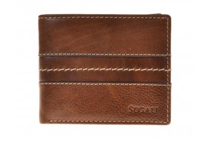 Obrázek Segali 3984 Tan peněženka pánská