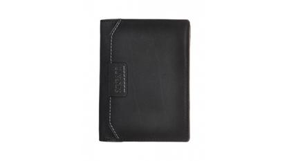 Obrázek Segali 51092 black peněženka